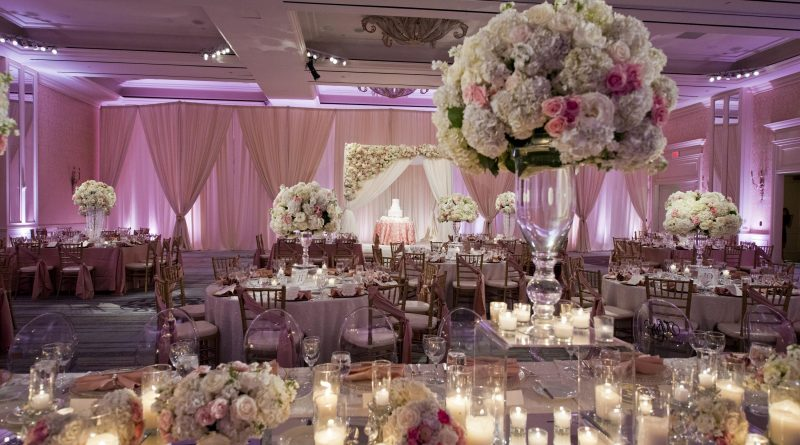 Как правильно оформить свадьбу своей мечты?