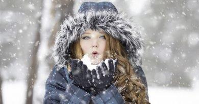 что делать зимой