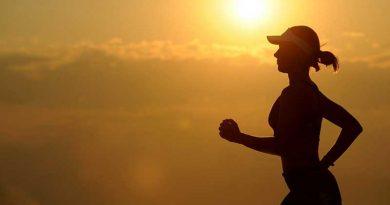 Как правильно начать заниматься бегом?