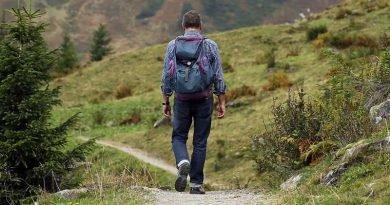 Преимущества одиночного путешествия