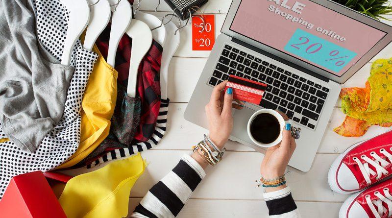 Быть стильной выгодно с интернет-магазинами одежды