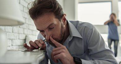 что делать если муж наркоман употребляет