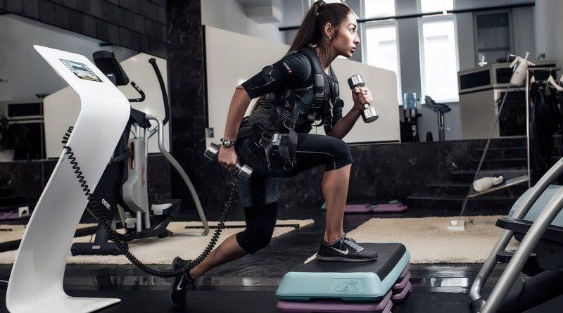 EMS-тренировки: эффективный и безопасный способ построения тела