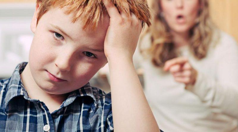 Как обнаружить невроз у школьника?