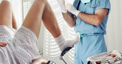 Осмотр у гинеколога - чего боятся женщины?