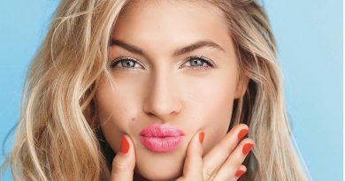 Летний макияж: 5 способов продлить его стойкость