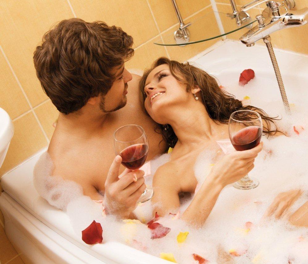 Романтика и секс фото