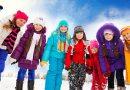 Что делать в новогодние каникулы школьнику?