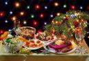 Какие салаты украсят новогодний стол?