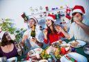 Как справиться с перееданием в праздничные дни?