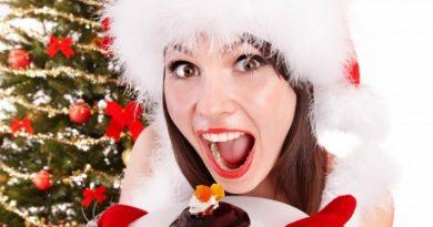 Диетические блюда на Новый Годблюд к Новому году людям, которые сидят на диете