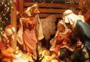 Древняя история. Возникновения праздника Рождества