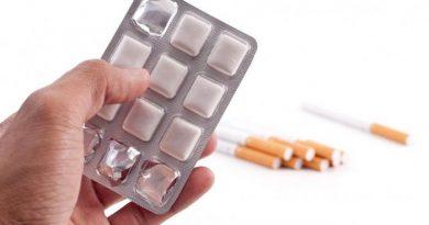 никотинзаместительная терапия для отказа от курения