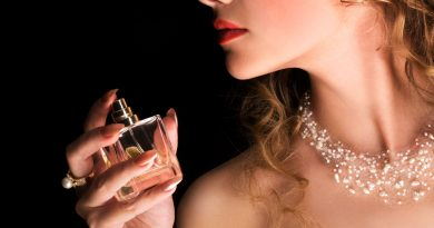 как подобрать парфюм для себя женщине