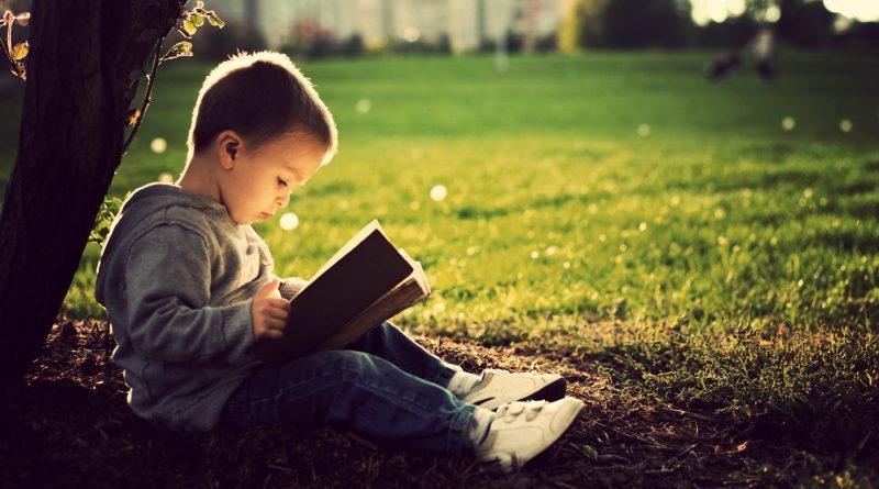 Как научить ребенка читать?