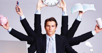 Тайм менеджмент: как распределить время?
