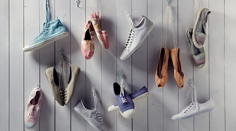 Как сохранить обувь в хорошем состоянии