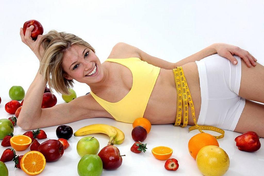 за сколько можно похудеть подростку