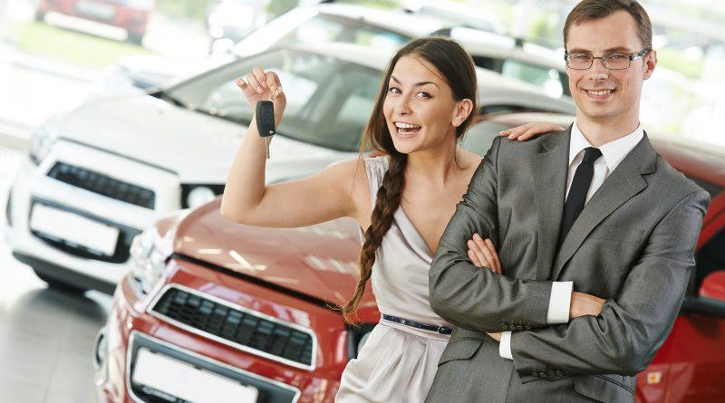 автокредит и купля-продажа автомобиля