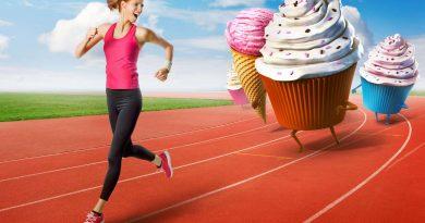 Привычки, которые ведут к стройности