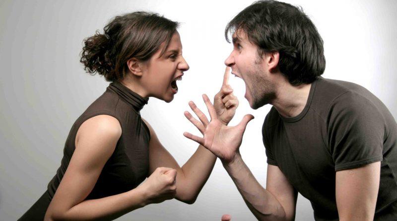 Решение семейных ссор