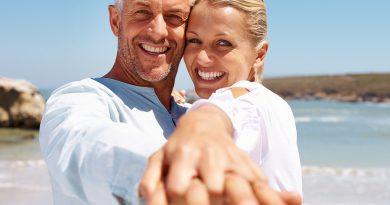 Разница в возрасте между супругами
