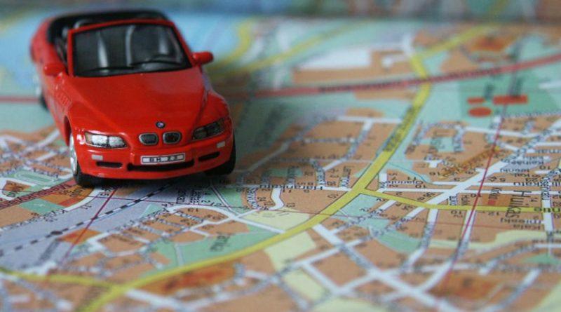Все о страховании авто и путешествии за границу на личном автомобиле