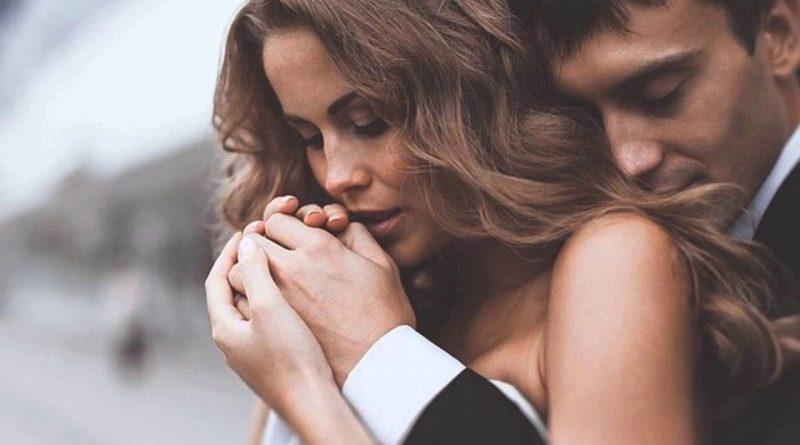 Три вещи, которые нужны мужчине от женщины