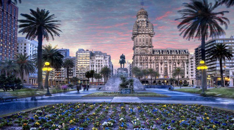 Немного про Уругвай