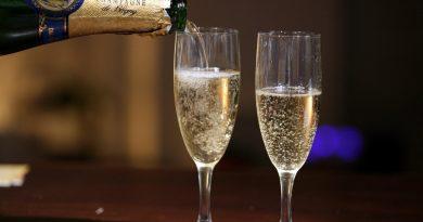 История шампанского и советы сомелье