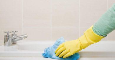 Не допустите в ванную грибок!