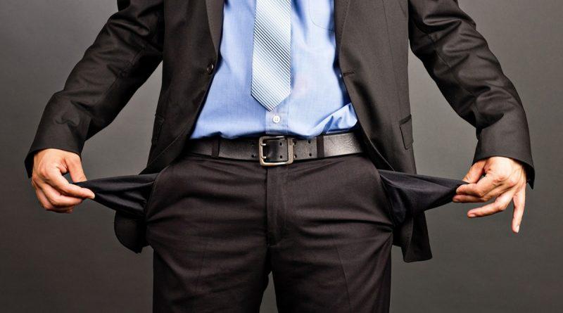 Что делать если мужчина мало зарабатывает