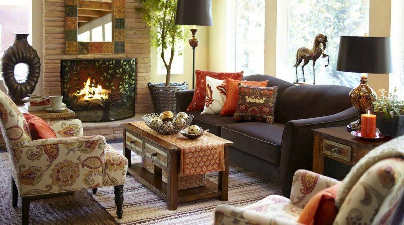 Как создать домашний уют?