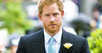 «Иначе никак»: принц Гарри рассказал, почему покинул королевство