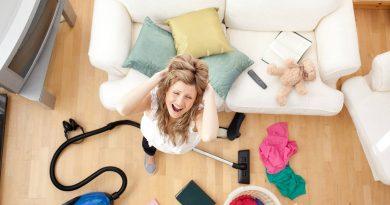 Как навести порядок в квартире и начать новую жизнь?