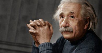 10 житейских мудростей Альберта Эйнштейна, которые используют все богачи