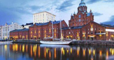 Москва - Хельсинки станут ближе