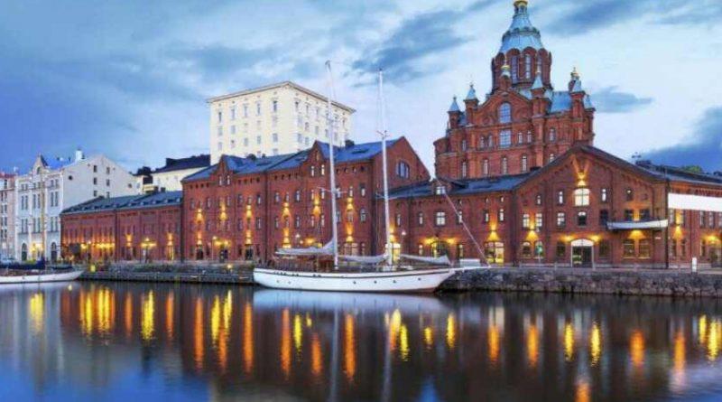 Москва — Хельсинки станут ближе