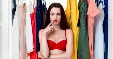 6 особенностей гардероба, говорящих о высокой самооценке