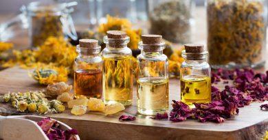 5 приятных ароматов растений, помогающие заснуть