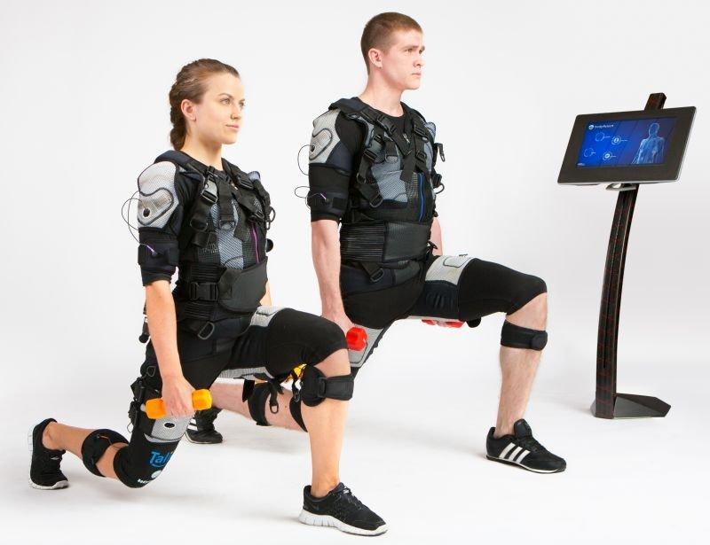 EMS-тренировка